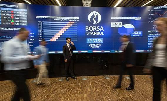 Borsa İstanbul'da 120 kişi görevden uzaklaştırıldı