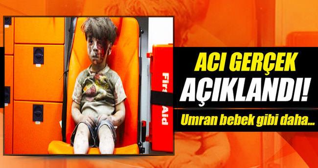 UNICEF acı gerçeği açıkladı