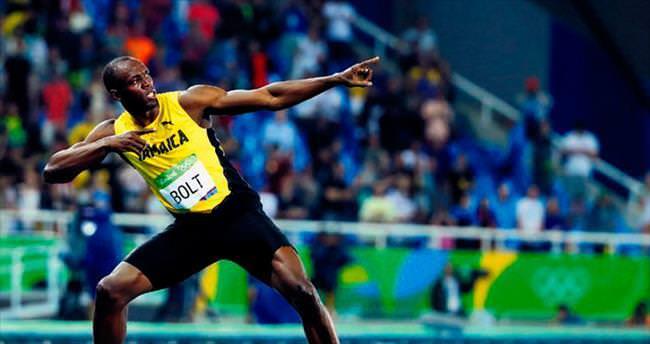 Atletizm pistleri artık öksüz!