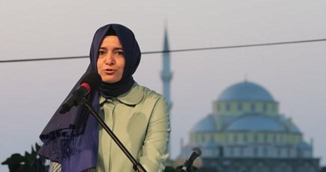 Aile Bakanı'ndan Gaziantep'teki cinsel istismar iddiası hakkında açıklama