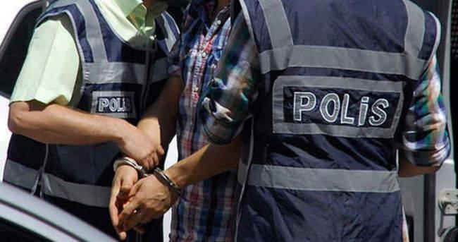 353 FETÖ'cü tutuklandı