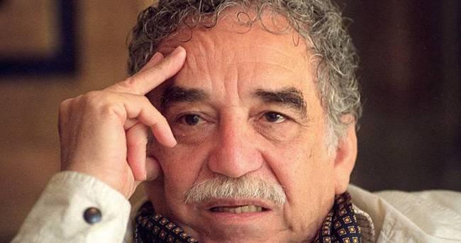 Gabriel Garcia Marquez'in fotoğrafı banknota basıldı