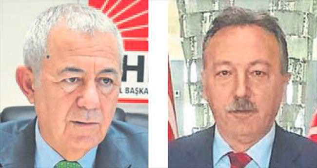 CHP İzmir'de sular durulmuyor