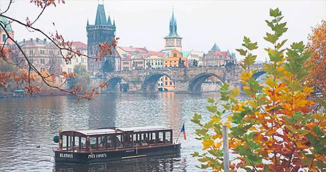 Avrupa'da dört müze şehir