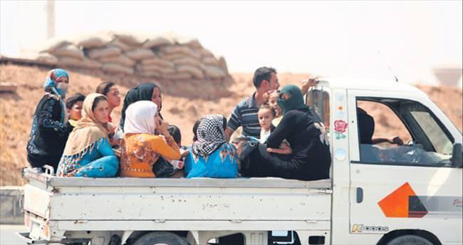Esad'ın hedefi doğrudan PKK