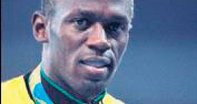 Usain Bolt finali 9'da 9'la yaptı