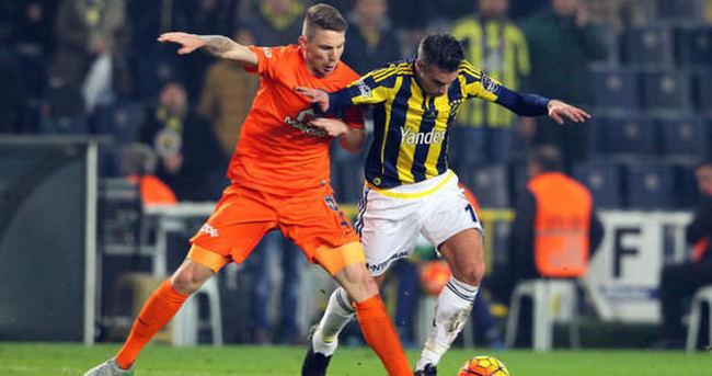 Fenerbahçe 'belalısı' Başakşehir'le karşılaşacak