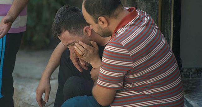 12 yaşındaki Mehmet: Allah belalarını versin
