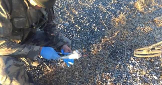 Şırnak'ta terör operasyonu! 30 kilogram patlayıcı ele geçirildi
