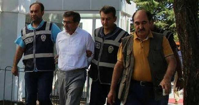 İş Adamı Mehmet Hanifi Bak Tutuklandı