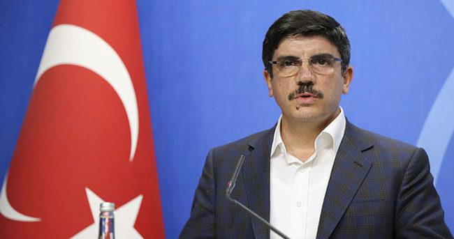 Yasin Aktay: Bütün terör saldırıları tek elden yürütülüyor