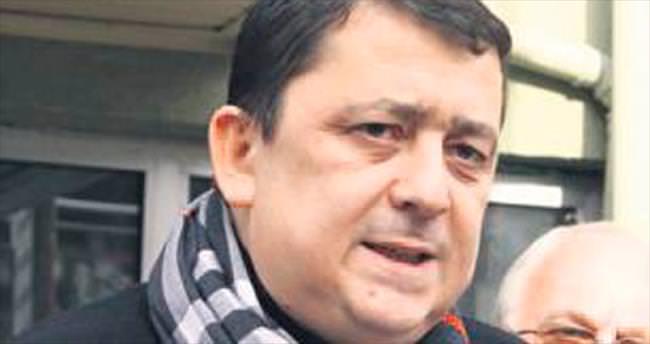 A.Gücü eski başkanlarından Serdar Özersin vefat etti