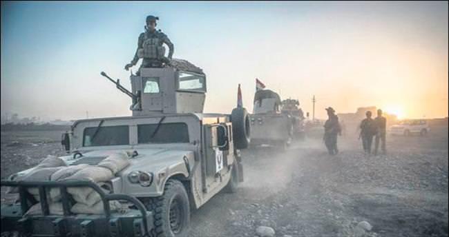 Üst düzey DAEŞ militanları öldürüldü