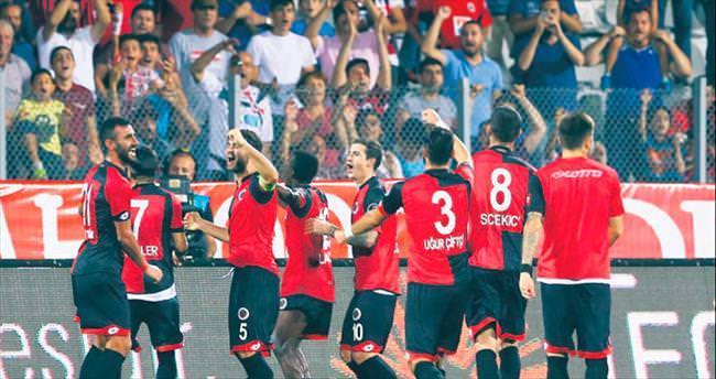 Spor Toto Süper Lig'de diğer maçlar