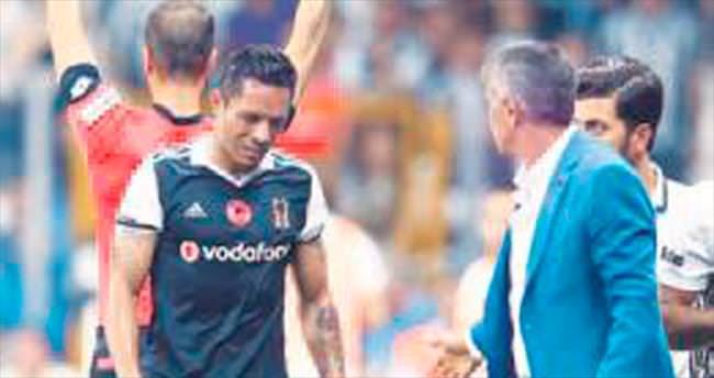 Adriano Konya'ya yetişiyor