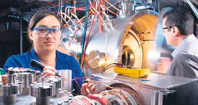 Türk-Japon nükleer üniversitesi geliyor