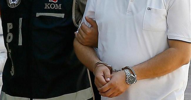 Siirt'te terör operasyonu: 9 tutuklama