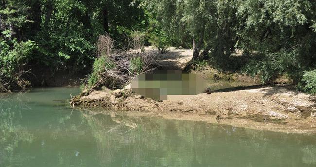 Kayıp turistin cesedi Manavgat Irmağında bulundu