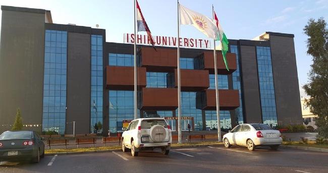 FETÖ'nün Erbil'deki üniversitesine inceleme