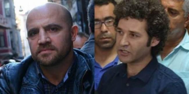 İki Özgür Gündem'ciye terörden tutuklama