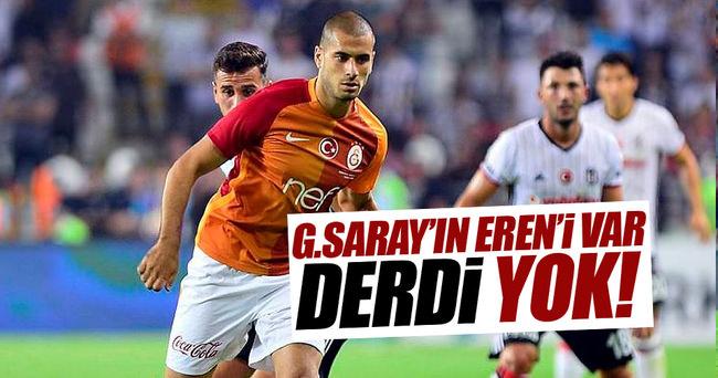 Galatasaray - Karabükspor maç sonucu