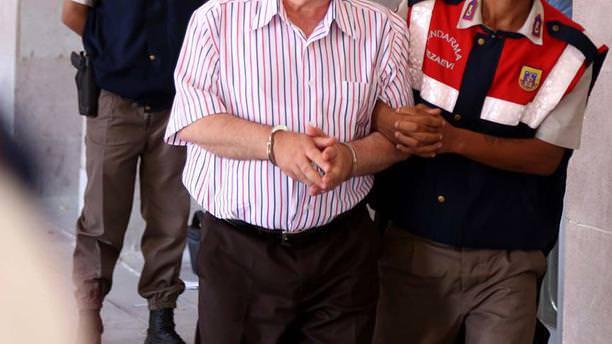 Gülen'in kuzeni tutuklandı!