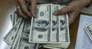 Dolar düştü, borsa yükseldi!