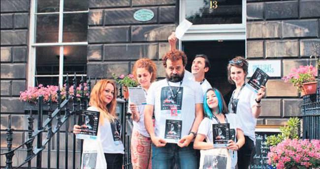 Edinburgh'da 1 numara