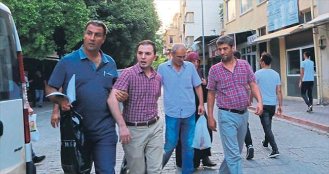Adana'da bin 80 kişi alındı FETÖ operasyonları sürüyor