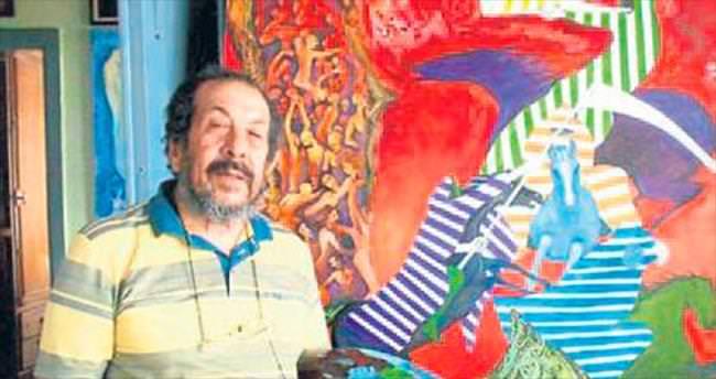 Ressam Selamet'in adı yaşatılacak