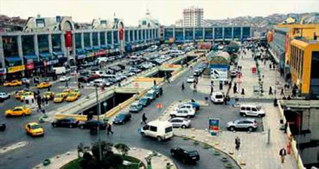 İstanbul Otogarı'nın tahliyesi istendi