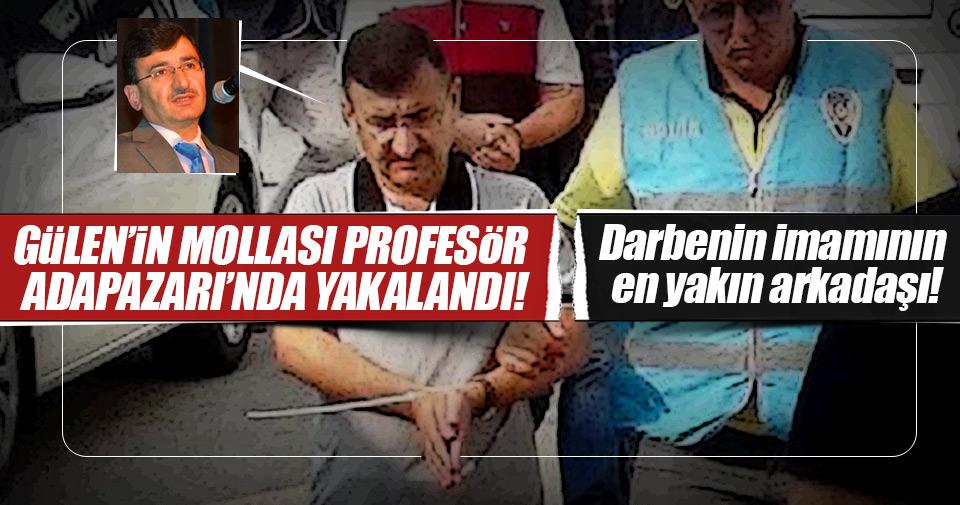 Adil Öksüz'ün arkadaşı tutuklandı