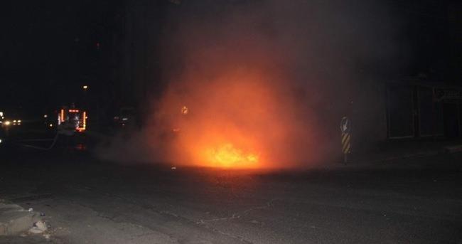 Nusaybin'de çocukların bulduğu cisim patladı: 1 ölü
