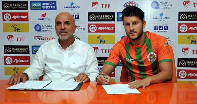 Trabzonspor, Sefa Yılmaz'dan kiralık bedeli almayacak