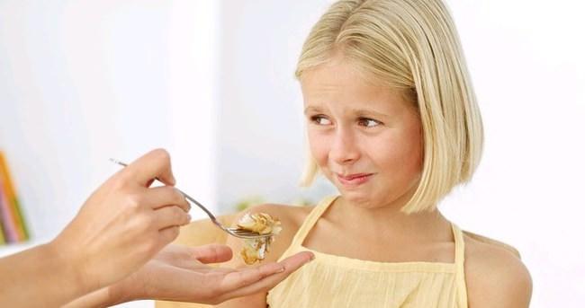 """Çocuğunuz """"iştahsız mı"""" yoksa """"az yiyen mi?"""""""
