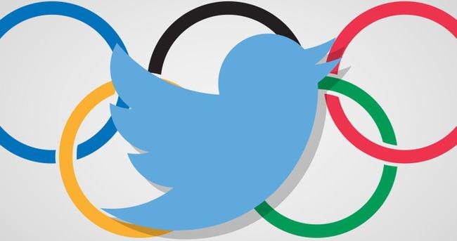 Rio 2016'nın sosyal medya raporu çıkarıldı