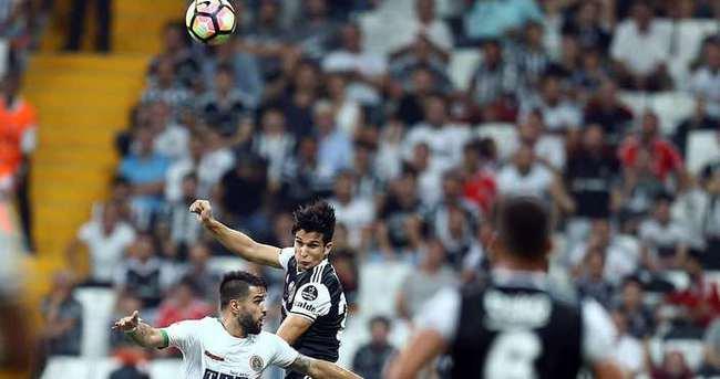 Fenerbahçe ve Beşiktaş PFDK'lık oldu