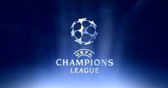 Şampiyonlar Ligi'nde gruplara kalan 5 takım belli oldu