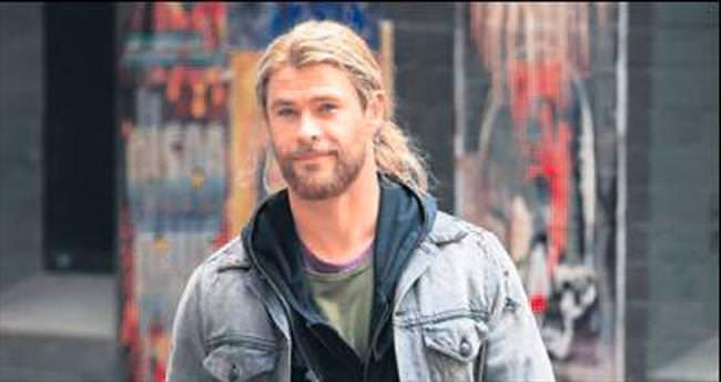 'Thor' tam gaz de vam!