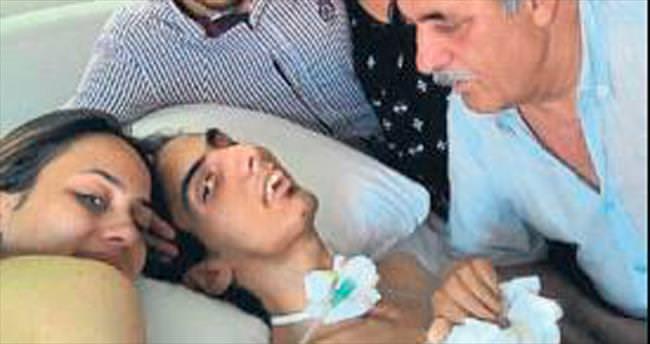 Rüzgar Çetin'i örnek gösterip, tutuklama istediler