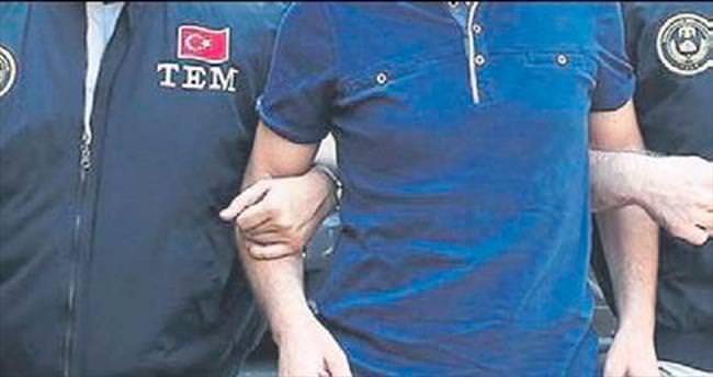 FETÖ destekçisi 5 işadamı tutuklandı