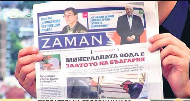 Bulgaristan da kapattı