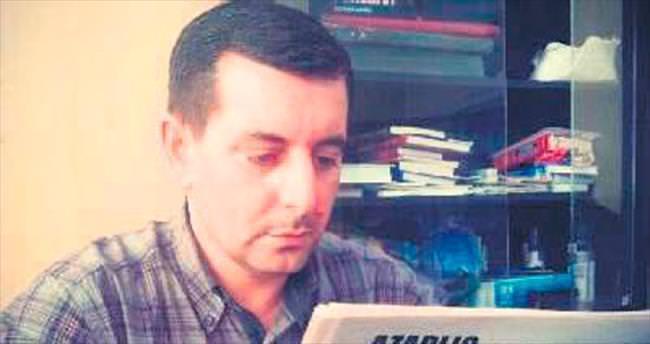 FETÖ'nün Azerbaycan imamı tutuklandı