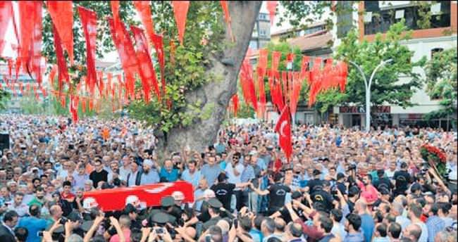 Şırnak'ta tuzaklı bomba: 2 şehit
