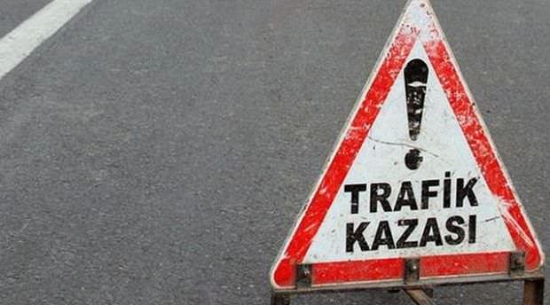 Kahramanmaraş'ta trafik kazaları: 1 ölü, 3 yaralı