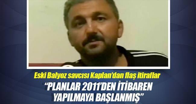 O savcı: FETÖ'nün Erdoğan nefreti, 2011'de başladı