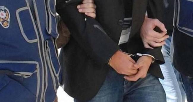 FETÖ soruşturmasında 8 polis tutuklandı