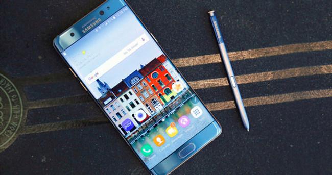 Note 7'nin Türkiye fiyatı belli oldu