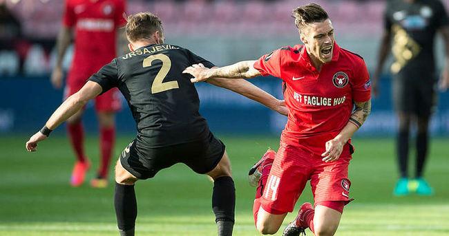 Osmanlıspor - Midtjylland maçı ne zaman saat kaçta hangi kanalda?