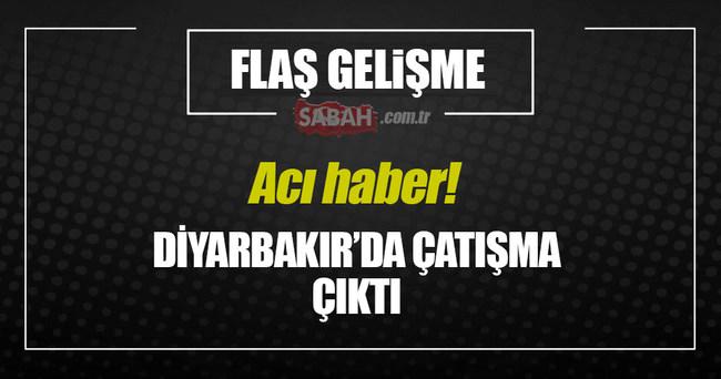 Lice'de PKK üs bölgesine saldırdı: 4 şehit, 8 asker yaralı